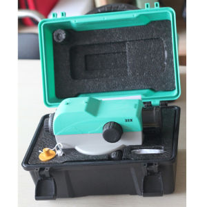 Water-Proof 32X Ds-B32 Dumpy Level Auto Level Instrument Price Water Survey Equipment pictures & photos