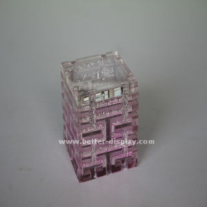 Acrylic Chinese Wedding Candy Box (BTR-K4009) pictures & photos