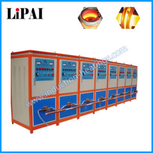 Induction Heating Annealing Machine for Wire Bar pictures & photos