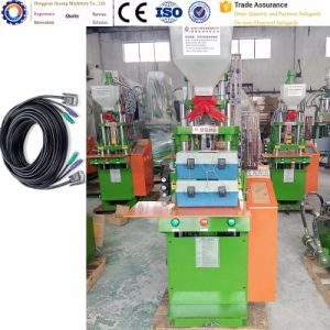 Small Manual Vertical Plastic Injection Molding Machine 30 Tons pictures & photos