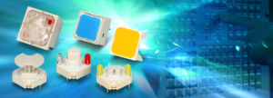 Tact Switch for Communication Product (KSS-6PG2900) pictures & photos