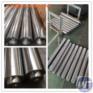 High-Carbon Linear Shaft Dia70mm High Hardness pictures & photos