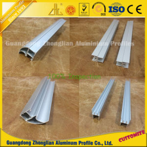 Customzied Aluminium Profile Extrusion for Kitchen Cabinet Handle pictures & photos
