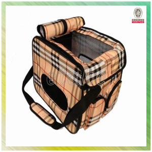 Great Quality Intrepid Soft Designer Pet Carrier Pet Dog Carrier Tote Bag