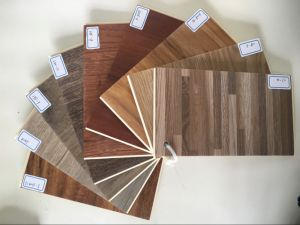 European Style PVC Flooring Ce SGS pictures & photos