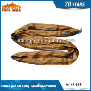 Factory Price Woven Endless Round Sling for Lifting pictures & photos