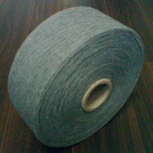 Cotton & Cashmere Blended Yarn for Knitting and Weaving pictures & photos