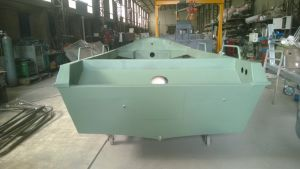 2017type Aluminium Boat Altai460 pictures & photos