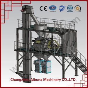 Movable Containerized Special Dry Mortar Production Equipment pictures & photos