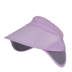 Women′s UV Protection Sun Visor pictures & photos