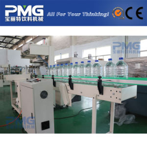 Promotional Automatic Film PVC Tape Shrink Packing Machine for Sale pictures & photos