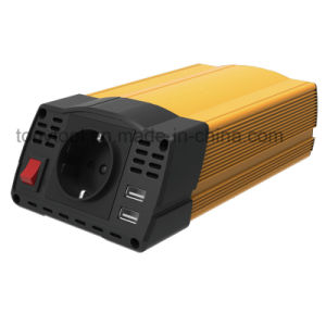 230V 375W Metal Housing DC to AC Power Inverter pictures & photos