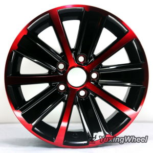 Aluminum Wheel Rim Car Wheel Alloy Wheel 14 Inch Wheel pictures & photos