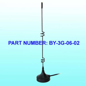 6dB 3G External Magnetic Antenna with SMA Connector pictures & photos