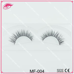 Private Label Mink Eyelashes with False Eyelash Packaging pictures & photos