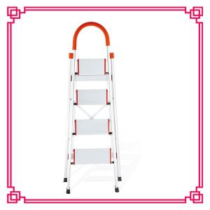 Light Weight Folding Portable Step Ladder pictures & photos