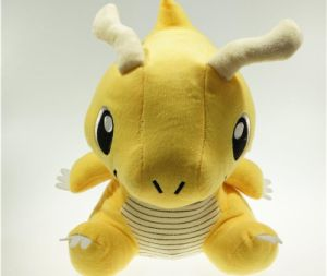 16cm Dragonite Plush Animals Toy pictures & photos