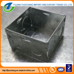 Factory New Type Electric Gi Conduit Box pictures & photos