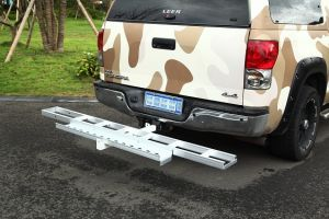 450lbs Aluminum Motorcycle Carrier, Dirt Bike Carriers pictures & photos