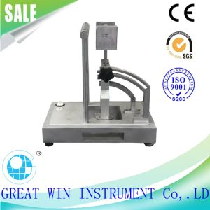 Mark-II Slip Testing Machine/Coefficient of Friction Testing Machine (GW-036) pictures & photos