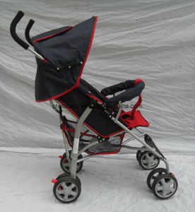 Portable Baby Trolley with Mosquito Net (CA-BB264) pictures & photos