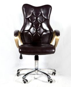 Modern Office Furniture Swivel Leather Executive Office Chair (HX-NCD507) pictures & photos