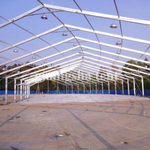 Garden Transparent Wedding Aluminium Waterproof Party Tent Canopy pictures & photos