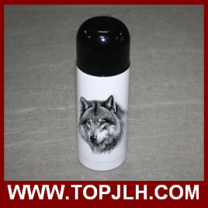 Vacuum Flask Sublimation Stainless Steel Water Bottle pictures & photos