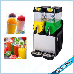 Oversea Market Good Feedback Slush Juice Machine pictures & photos