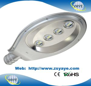 Yaye 18 Hot Sell Warranty 3 Years & Meanwell Driver 160W COB LED Street Lights with Ce/RoHS Certificate pictures & photos