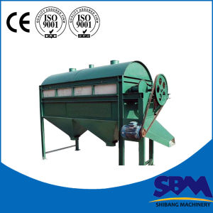 China Mining Machinery Gold Trommel Screen pictures & photos