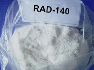 Raw Sarms Powder Andarine (S-4) with HPLC Repost pictures & photos