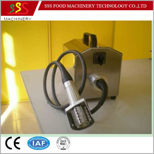 SUS304 Handheld Fish Scaling Machine