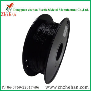 1.75mm / 3.00mm TPU Plastic 3D Printing Filament Flexible Material pictures & photos