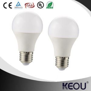 Hot Selling 3W 5W 7W 9W 12W LED Bulb with Ce RoHS Certificate pictures & photos