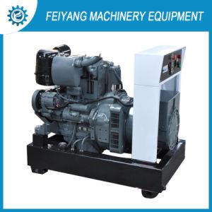 Doosan Generator 175kVA/140kw with Engine P086t1-1 pictures & photos