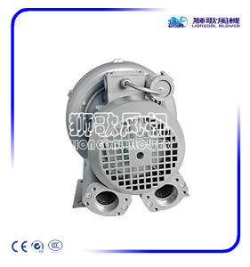 High Pressure Ring Blower for Food Fermentation Equipment pictures & photos