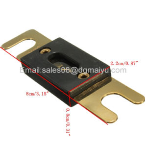 Anl 100AMP Auto Fuses 125A Anl Fuse 150A 175A 200A 250A 300A 350A 400A Anl Fuse pictures & photos