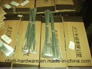 Galvanized U Shaped Iron Wire/Cutting Wire/Tie Wire pictures & photos