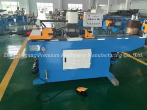 Plm-Sg60 CNC Tube End Forming Machine for Metal Pipe pictures & photos
