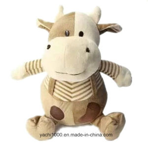Factory Custom Hot Sale Toy Cow Peluches pictures & photos