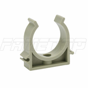 PPR Pipe Clamp with Size 20mm-63mm pictures & photos