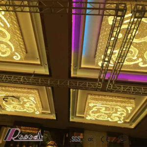 Lobby Decorative Crystal Chandelier for Hotel Project pictures & photos