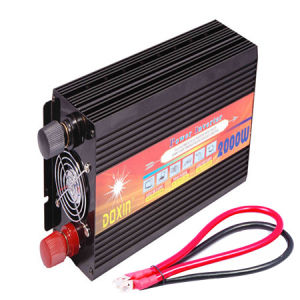 Doxin 220V 2000W Modified Sine Wave Inverter Big Capability pictures & photos