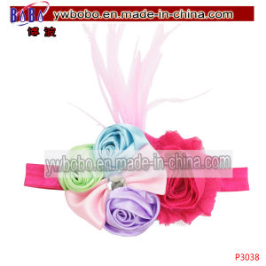 Girl Kid Accessory Birthday Party Rose Belt Costumes Jewelry (P3038) pictures & photos
