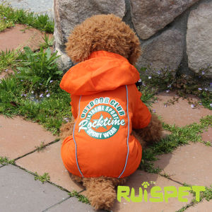 Dog Raincoat pictures & photos