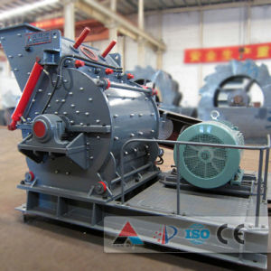 White Marble Grinding Mill with 1mm Finished Product pictures & photos