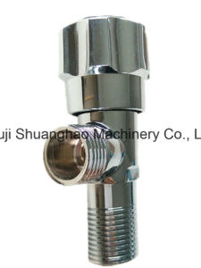 Angle Valve Plumbing Fitting pictures & photos