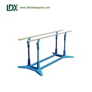 Adjustable Gymnastic Bar, Parallel Bars for Training pictures & photos