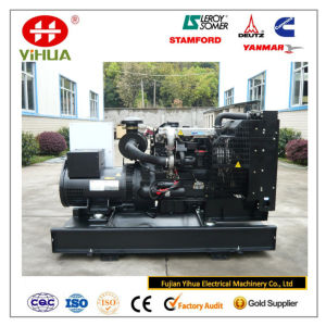 Yangdong 10-62.5kVA/8-50kw Open Diesel Generator Set pictures & photos